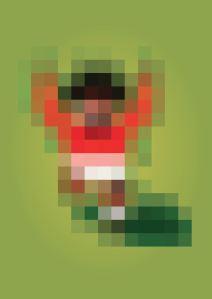 Goal Celebration by Marcus Marritt