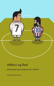 Atletico og Real cover by Marcus Marritt